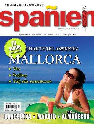 Spanien Magasinet 2013-04-29