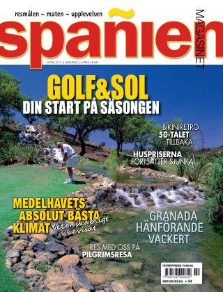 Spanien Magasinet 2011-04-26