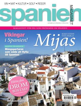 Spanien Magasinet 2013-11-05