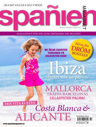 Spanien Magasinet 2014-05-16