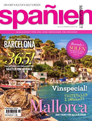 Spanien Magasinet 2015-05-20