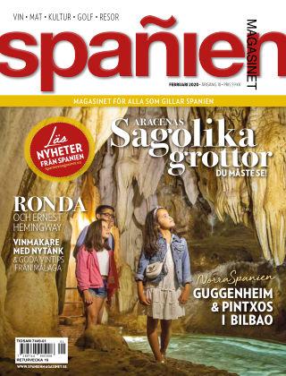 Spanien Magasinet 2020-02-14