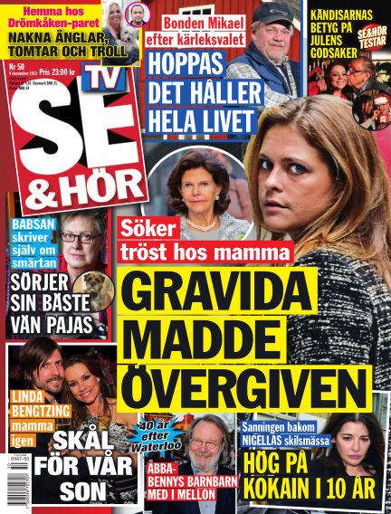 Se & Hör (Inga nya utgåvor) December 04, 2013 00:00