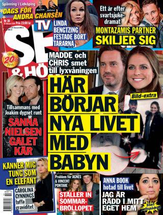 Se & Hör (Inga nya utgåvor) 2014-02-26