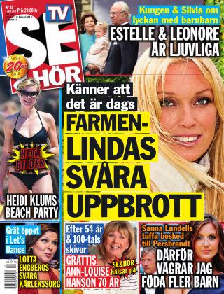 Se & Hör (Inga nya utgåvor) 2014-04-02