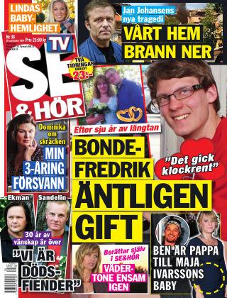 Se & Hör (Inga nya utgåvor) 2014-09-10