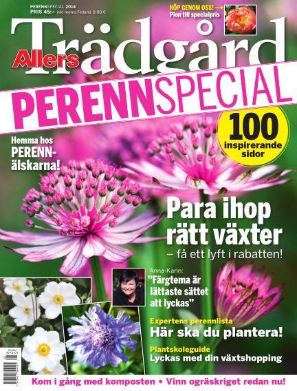Allers Trädgård March 11, 2014 00:00
