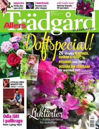 Allers Trädgård 2014-04-24