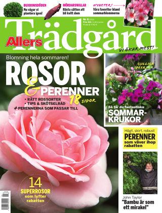 Allers Trädgård 2014-05-13