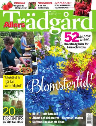 Allers Trädgård 2014-06-05