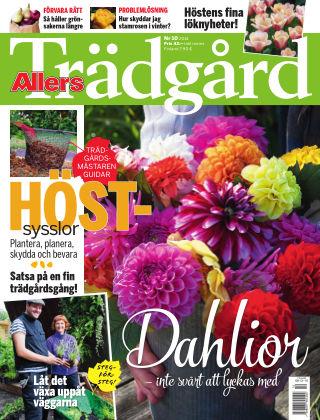 Allers Trädgård 2014-09-02