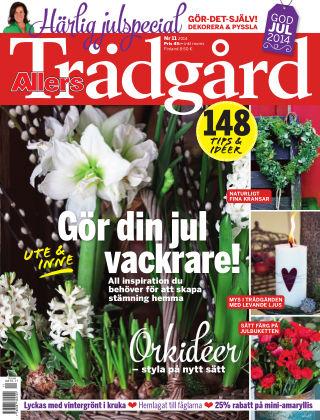 Allers Trädgård 2014-11-07