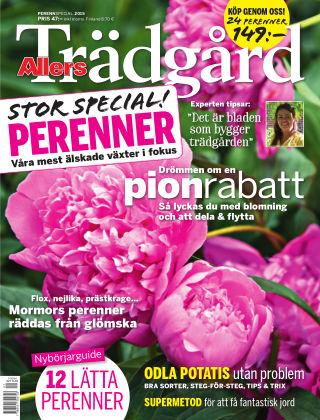 Allers Trädgård 2015-03-03