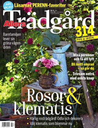 Allers Trädgård 15-06