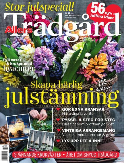 Allers Trädgård October 20, 2015 00:00