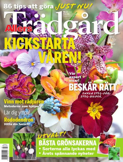 Allers Trädgård January 26, 2016 00:00