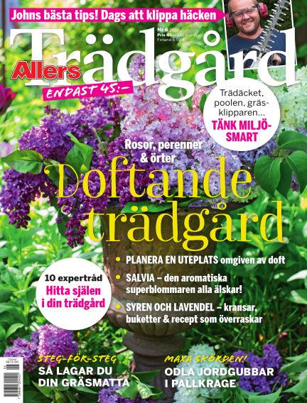 Allers Trädgård May 04, 2016 00:00