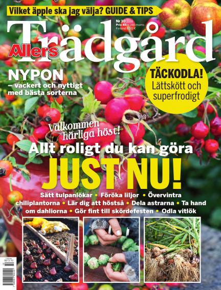 Allers Trädgård September 06, 2016 00:00
