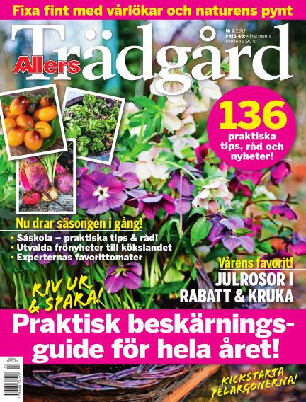Allers Trädgård January 26, 2017 00:00