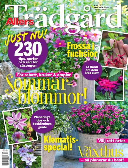 Allers Trädgård March 16, 2017 00:00