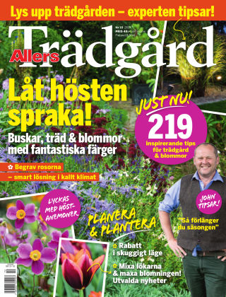 Allers Trädgård 17-10