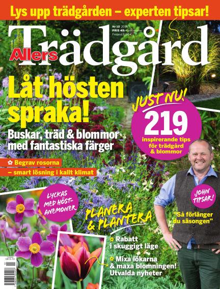 Allers Trädgård September 07, 2017 00:00