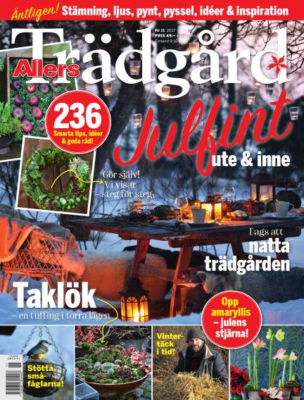 Allers Trädgård October 19, 2017 00:00