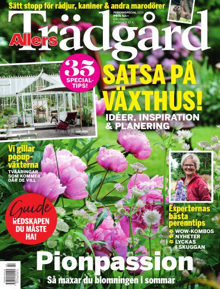 Allers Trädgård April 12, 2018 00:00