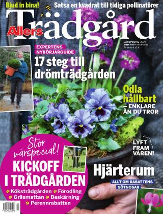 Allers Trädgård 19-03