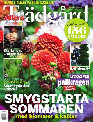 Allers Trädgård 19-04