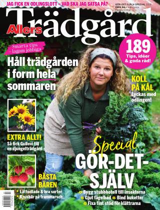 Allers Trädgård 19-08