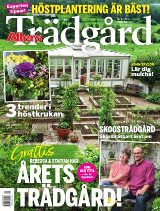 Allers Trädgård 19-09