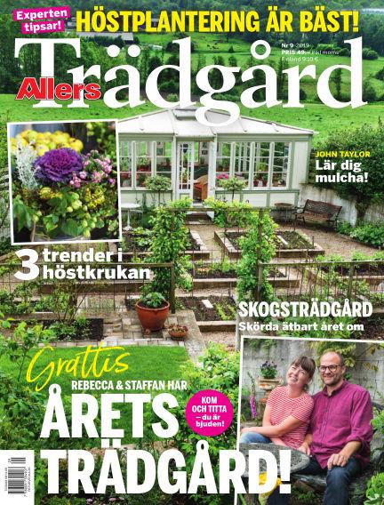 Allers Trädgård July 25, 2019 00:00