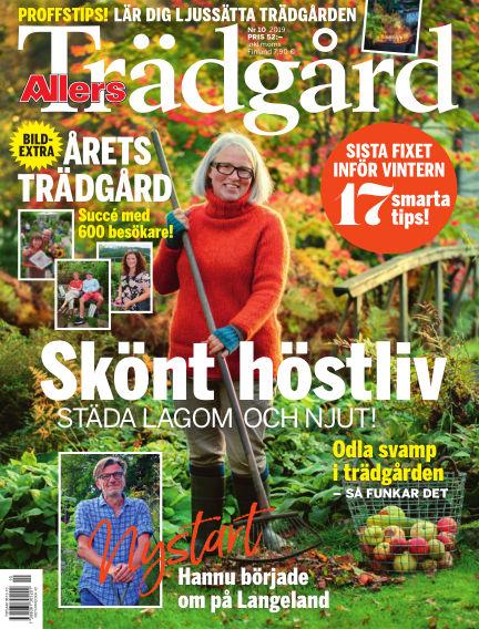 Allers Trädgård September 05, 2019 00:00