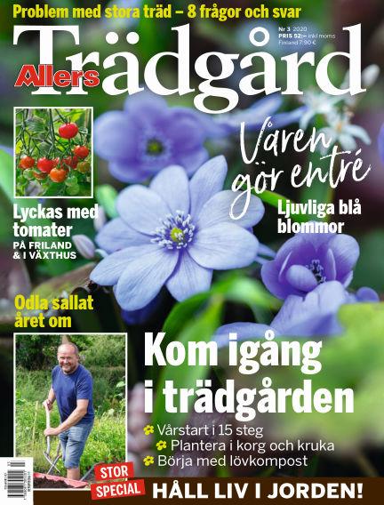 Allers Trädgård February 13, 2020 00:00