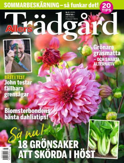 Allers Trädgård July 16, 2020 00:00
