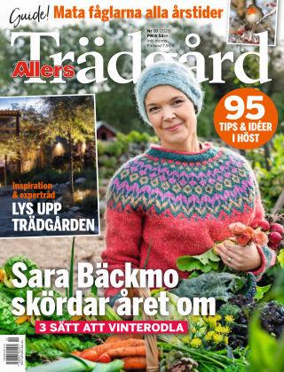 Allers Trädgård 2020-09-10