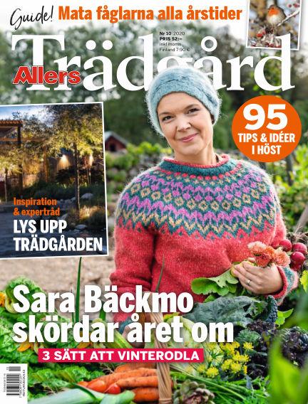 Allers Trädgård September 10, 2020 00:00