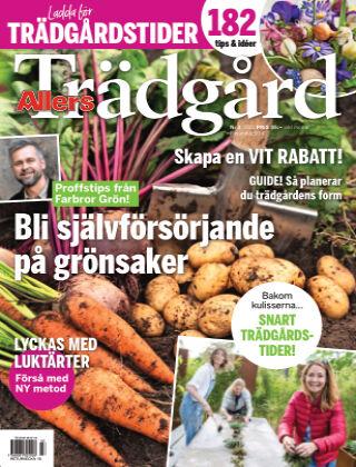 Allers Trädgård 2021-02-11
