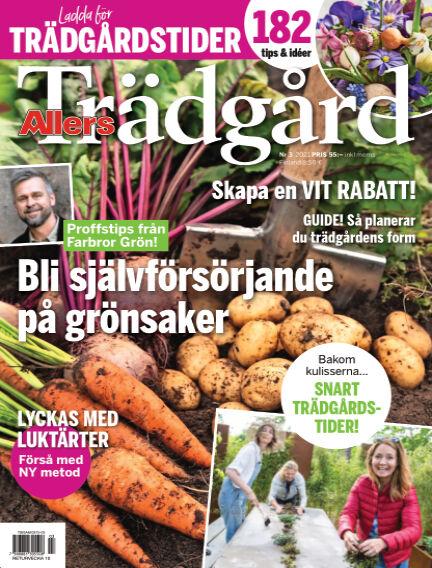 Allers Trädgård February 11, 2021 00:00