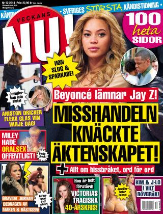 Veckans NU 2014-05-28
