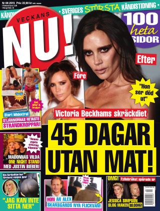 Veckans NU 2015-04-02