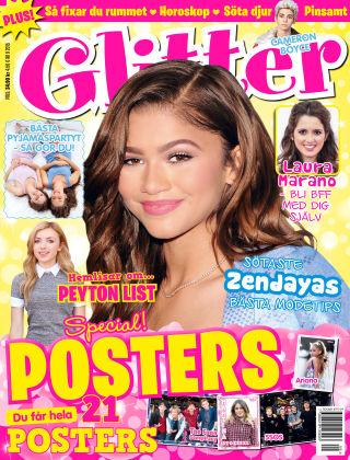 Glitter (Inga nya utgåvor) 2015-09-15