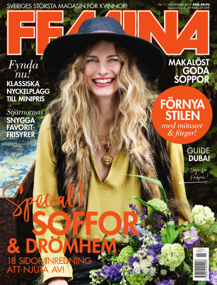 Femina October 19, 2017 00:00