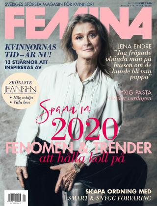 Femina 2020-01-14