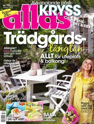 Allas 2015-04-01
