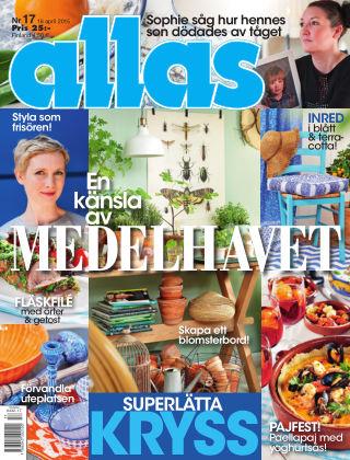 Allas 2015-04-15