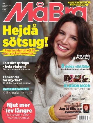 Må Bra 2014-10-20