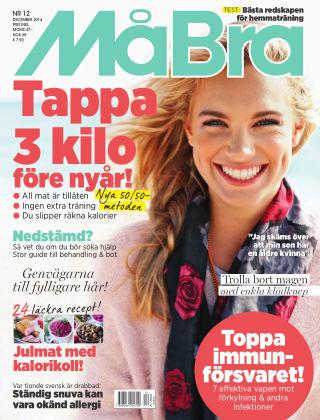 Må Bra 2014-11-18