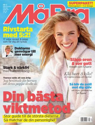 Må Bra 2015-01-26